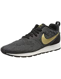 finest selection a20c2 a4f39 Nike MD Runner 2 ENG Mesh, Scarpe da Fitness Uomo