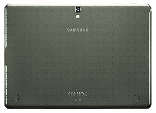 Samsung Galaxy Tab S SM-T805NZWABTU Tablet (16GB, 10.5 Inches, WI-FI) Titanium Bronze, 3GB RAM Price in India