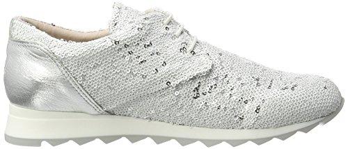 Tosca Blu Damen Grog Sneaker Weiß (Bianco)