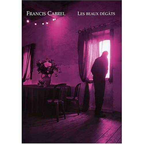 Partition : Cabrel Francis, les beaux dégâts (P/V/G)