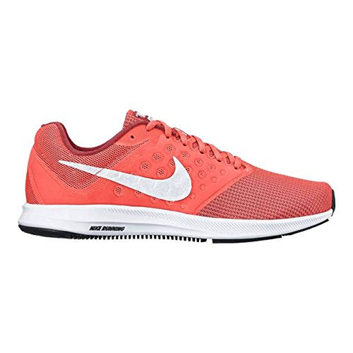 Nike Downshifter 7, Scarpe da Corsa Uomo arancione