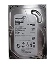 Seagate ST2000DM001 Barracuda Disques Dur Serial ATA