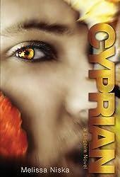 Cyprian (A Liliphim Novel Book 3)