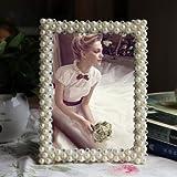 Mr Calzaghe's Full Pearl Studded Photo F...