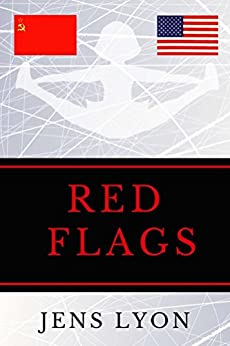 Red Flags by [Lyon, Jens]