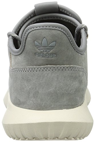 adidas Tubular Shadow, Sneakers Basses Homme Gris (Grey Three/grey Three/clear Brown)