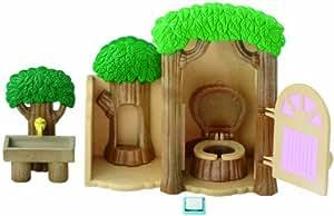 Sylvanian Family - 2687 - Poupées Et Accessoires - Toilettes Ecole