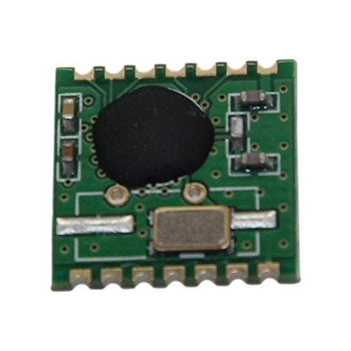 98dBm HM-R868S Module RF FSK FM receiver 868MHz//FBA HOPE MICROELECTRONICS