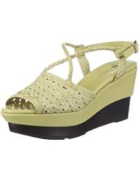 Farrutx plattform sandal 41774 - Sandalias de vestir para mujer