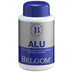 Belgom - Belgom Alu