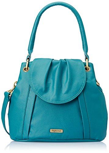 Peperone Women's Handbag (Baltic Blue)