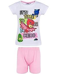 PJ Masks - Pijama - para niña