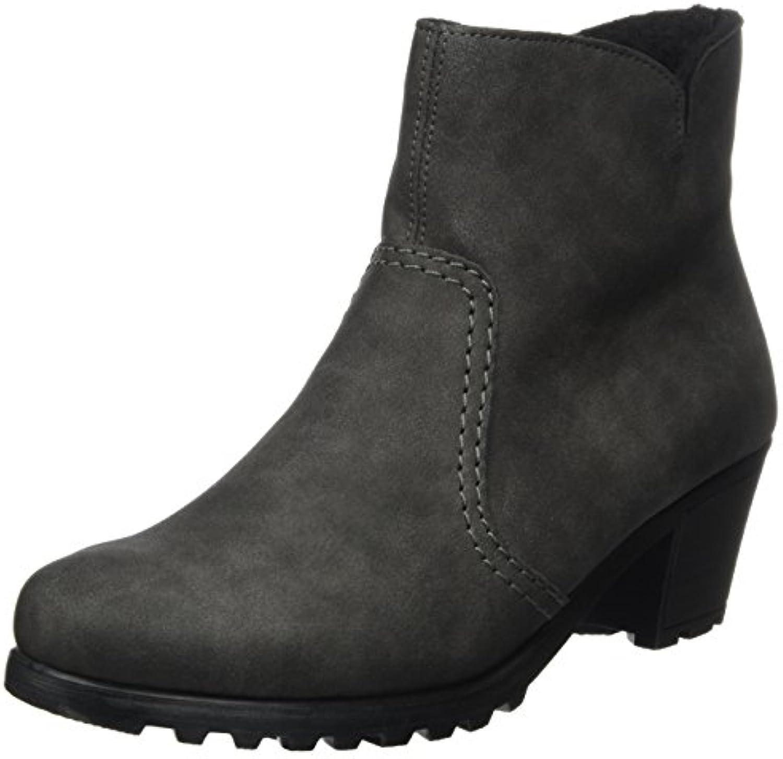 Rieker Damen Y8073 Stiefel  2018 Letztes Modell  Mode Schuhe Billig Online-Verkauf