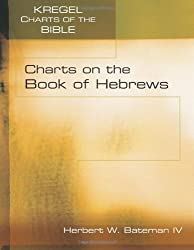 Charts on the Book of Hebrews (Kregel Charts of the Bible and Theology)