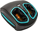 Best Foot Massagers - Shiatsu Foot Massager Machine - Electric Deep Kneading Review