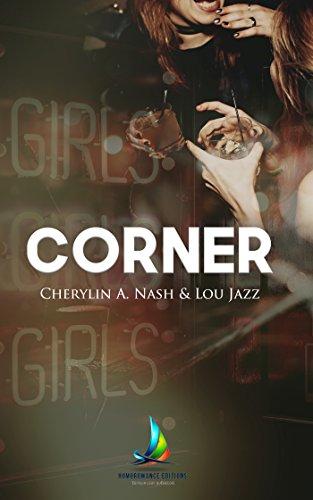 Corner | livre lesbien, roman lesbien par Cherylin A.Nash