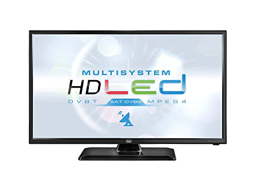 "Trevi 2204SA00 22"" Full HD Nero LED TV DVBT2"