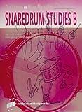 de haske Snaredrum Studies B