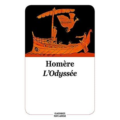 L'Odyssée (Nouvelle Edition)