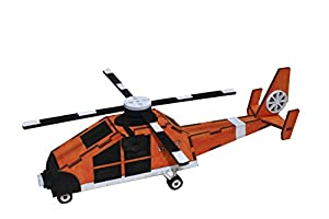 Disarmodel Helicóptero 112 Emergencia Modelismo Junior (10021)