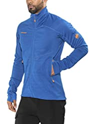 Mammut CHAQUETA EISWAND GUIDE ML HOMBRE ICE - Chaqueta, Hombre, Multicolor - (ICE)