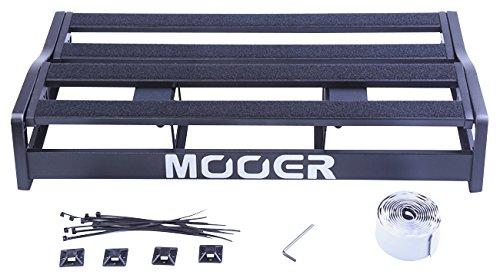 Mooer TF-16 Pedal Board