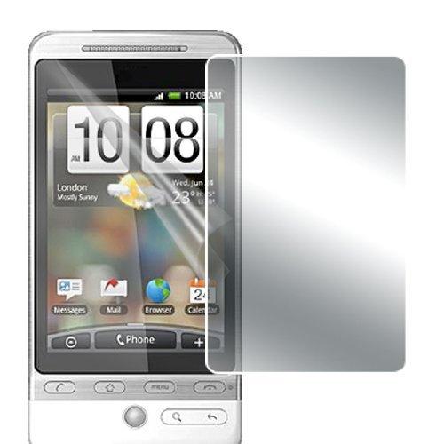 Anti-Glare LCD Screen Protector Film Guard voor HTC Hero Htc Hero Screen Protector