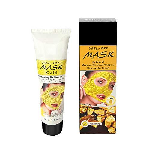 Gychee Máscara control hidratación eliminar puntos