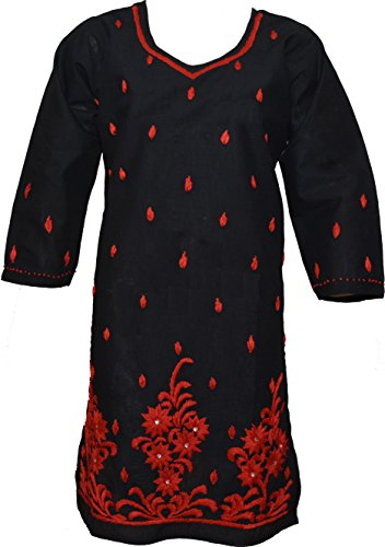 eco haat Embroidered Women's Kurti [BLRDKU02] 44