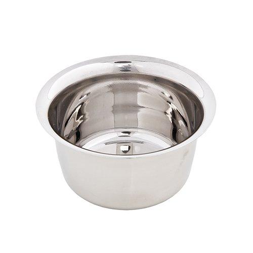 Vie-Long N558 - Cuenco metálico para jabón