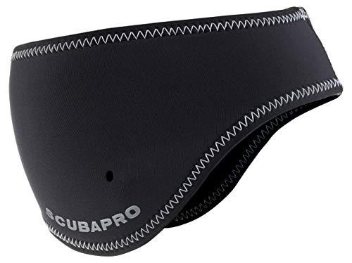 SCUBAPRO Ohren und Stirnband Größe L/XL
