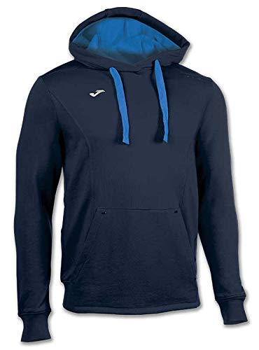 Joma Comfort Sweatshirt pour Homme XXXXL Bleu Marine (331)