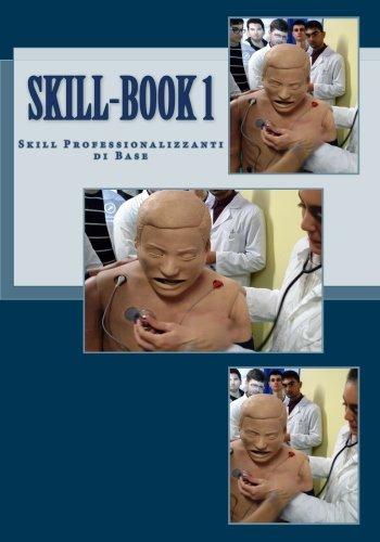 Zoom IMG-2 skill book 1 professionalizzanti di