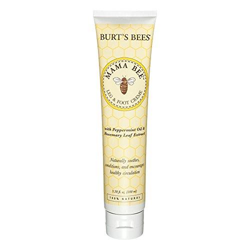 burts-bees-mama-bee-leg-foot-creme-338-oz-japan-import