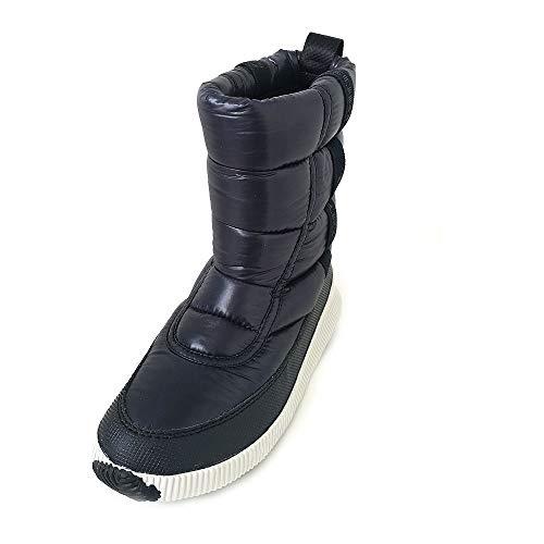 Sorel Damen Out N About Puffy MID Walking-Schuh, schwarz, 42 EU