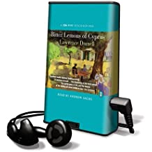 Bitter Lemons of Cyprus [With Earbuds] (Playaway Adult Nonfiction)
