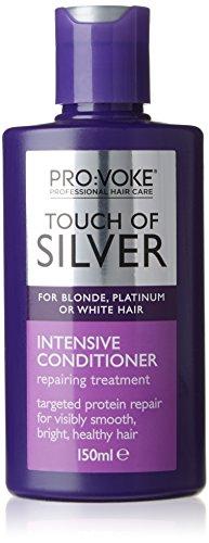 Touch Of Silver, Acondicionador pelo - 150