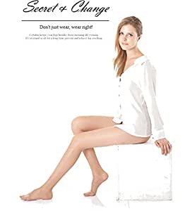 Support Tights 70 den Lory - Tg. 1 Black