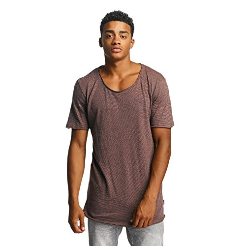 Jack & Jones Herren Oberteile / T-Shirt jorTuner Rot