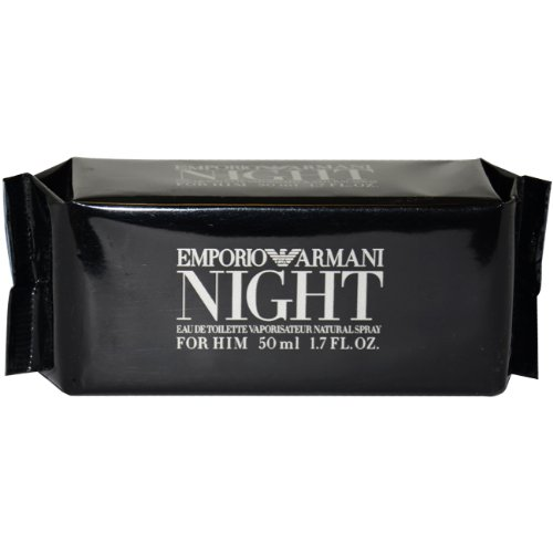 Emporio Armani Night Him 50 ml EDT