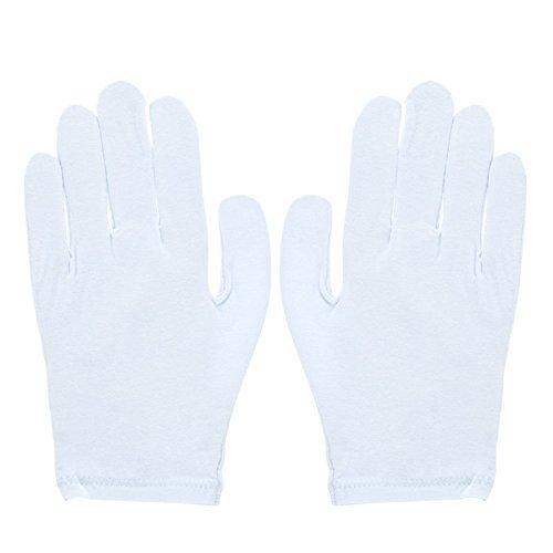 Bath Accessories Moisture Enhancing Gloves, Blue