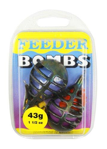 Dinsmores Feeder Bomben, bronzefarben, 2er-Pack, 42 g Preisvergleich