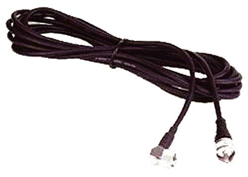 dv 27 lang CB Kabel 4mts DV zu PL259 PATCH für Seitenschläfer/Koffer Halterung SIRIO Antenne DV Boden