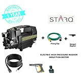 Best Pressure Washers - STARQ P1600 1600 watts Induction motor type High Review