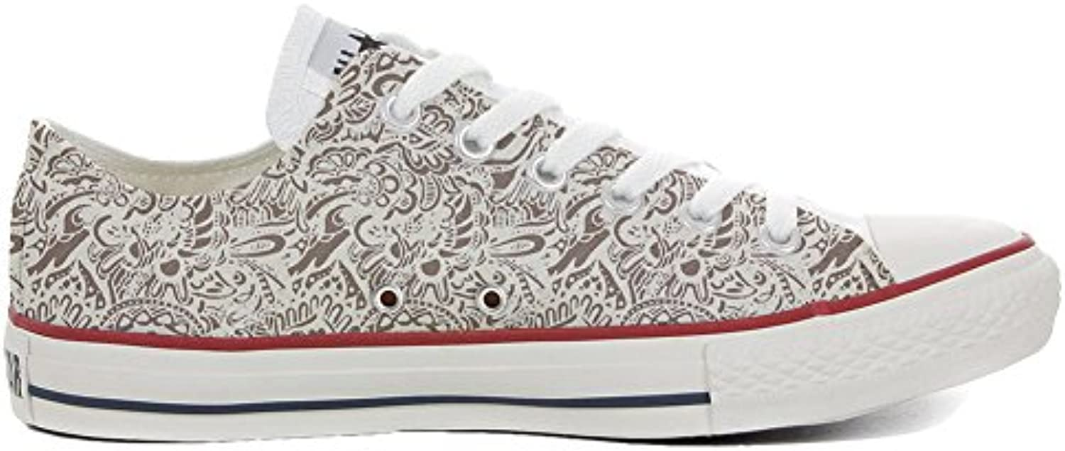 mys Chuck Taylor, Basses Basses Taylor, Fille 58329a