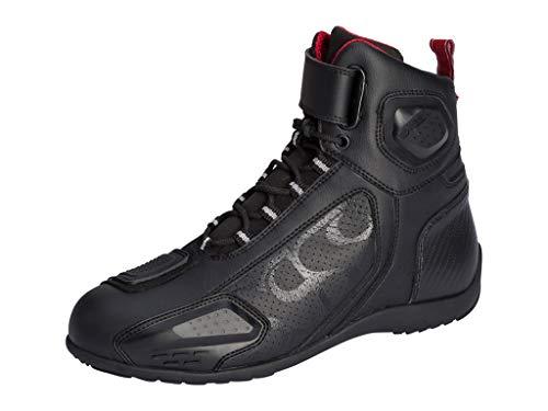 IXS Sport Boot Rs-400 Short Black 46