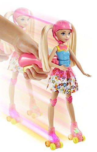 Barbie Barbie-DTW17 Superhero&ampiacutena,, Mattel DTW17