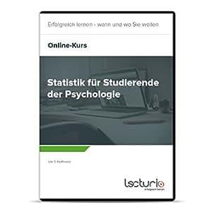 Online-Videokurs Statistik für Studierende der Psychologie