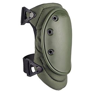 ALTA Tactical Altaflex Knee Pads - Olive Green
