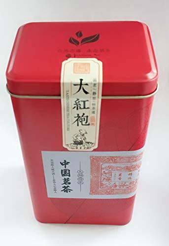Oolong Tee China Fujian Da Hong Pao Traditionell 100% NatÜrlich Halbfermentierter Koffein Teebeutel 100g